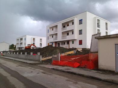 Edilizia Pubblica: realizzati 24 nuovi alloggi per famiglie
